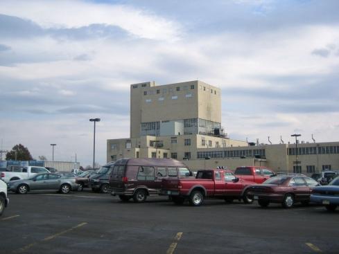 Kraft/Nabisco Building Expansion Philadelphia Pennsylvania