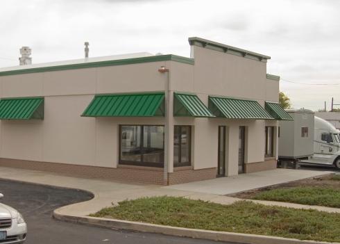Krispy Kreme opens in Philadelphia