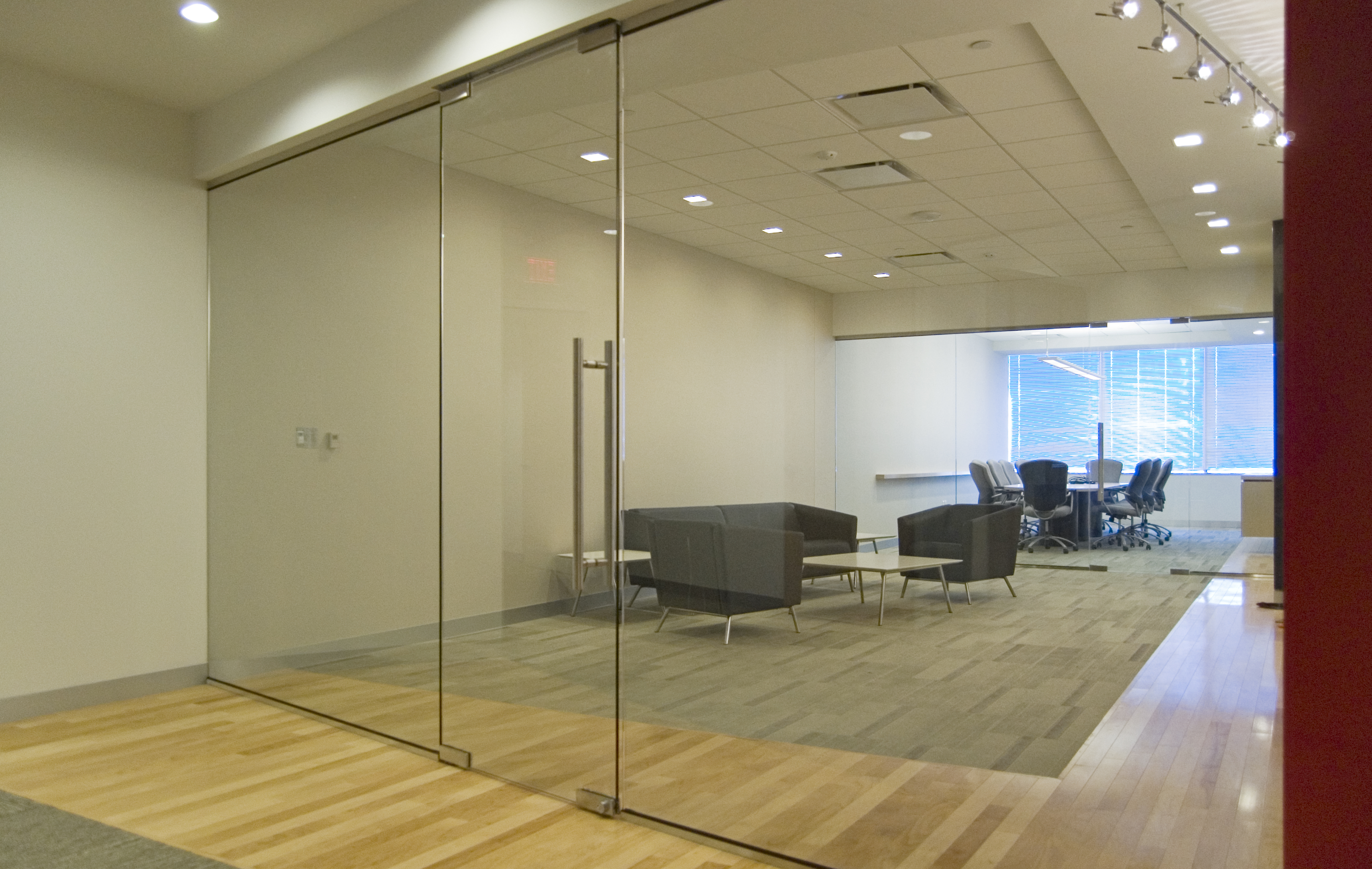 Office Glass Door. Each Of Our Glassdoor Offices Offer Something ...