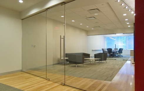 Office FitOut Complete Philadelphia, PA