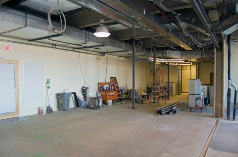 Quorum Office FitOut in the Science Center Philadelphia