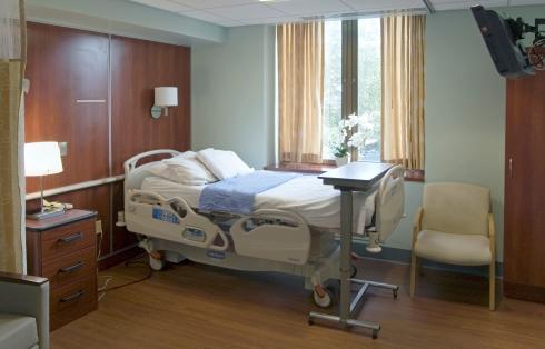 Hospital Maternity Renovation Philadelphia, PA