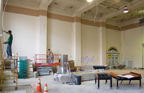 Mariposa Coop Drywall & Construction Philadelphia, PA
