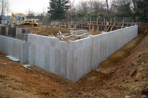 Warehouse Facility Expansion at Bullen Chemical in Philadelphia PA