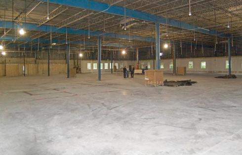FOP Lodge #5 Warehouse